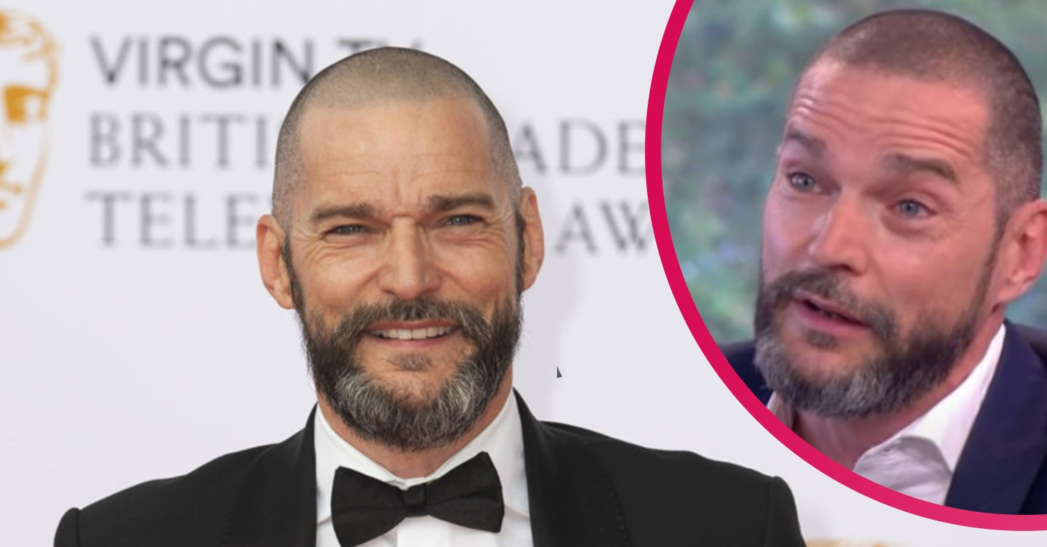 Fred Sirieix admits he's never enjoyed sex as much' in bedroom confession