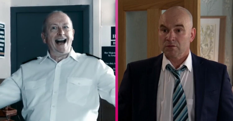 Coronation Street SPOILERS: Tim will turn on dad Geoff