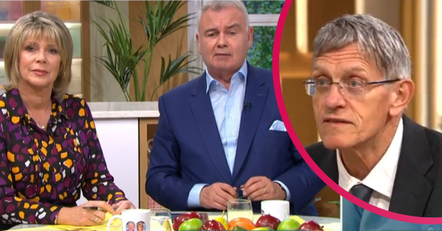 Simon Calder suggests This Morning viewers 'cheat' Spain quarantine rules