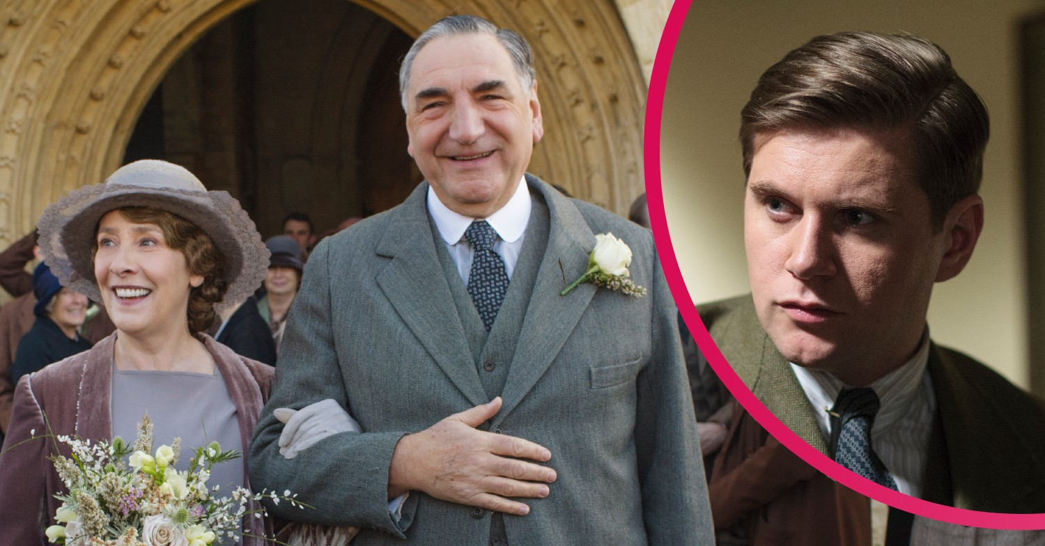 Downton Abbey desperate for new series after ITV airs classic episodes