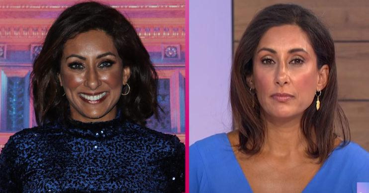 Saira Khan weight loss