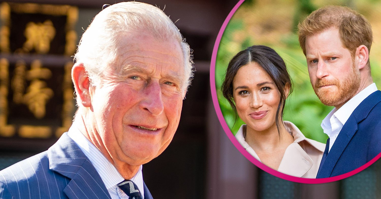 Prince Charles was 'disappointed by timing of Meghan Markle and Prince Harry going public'