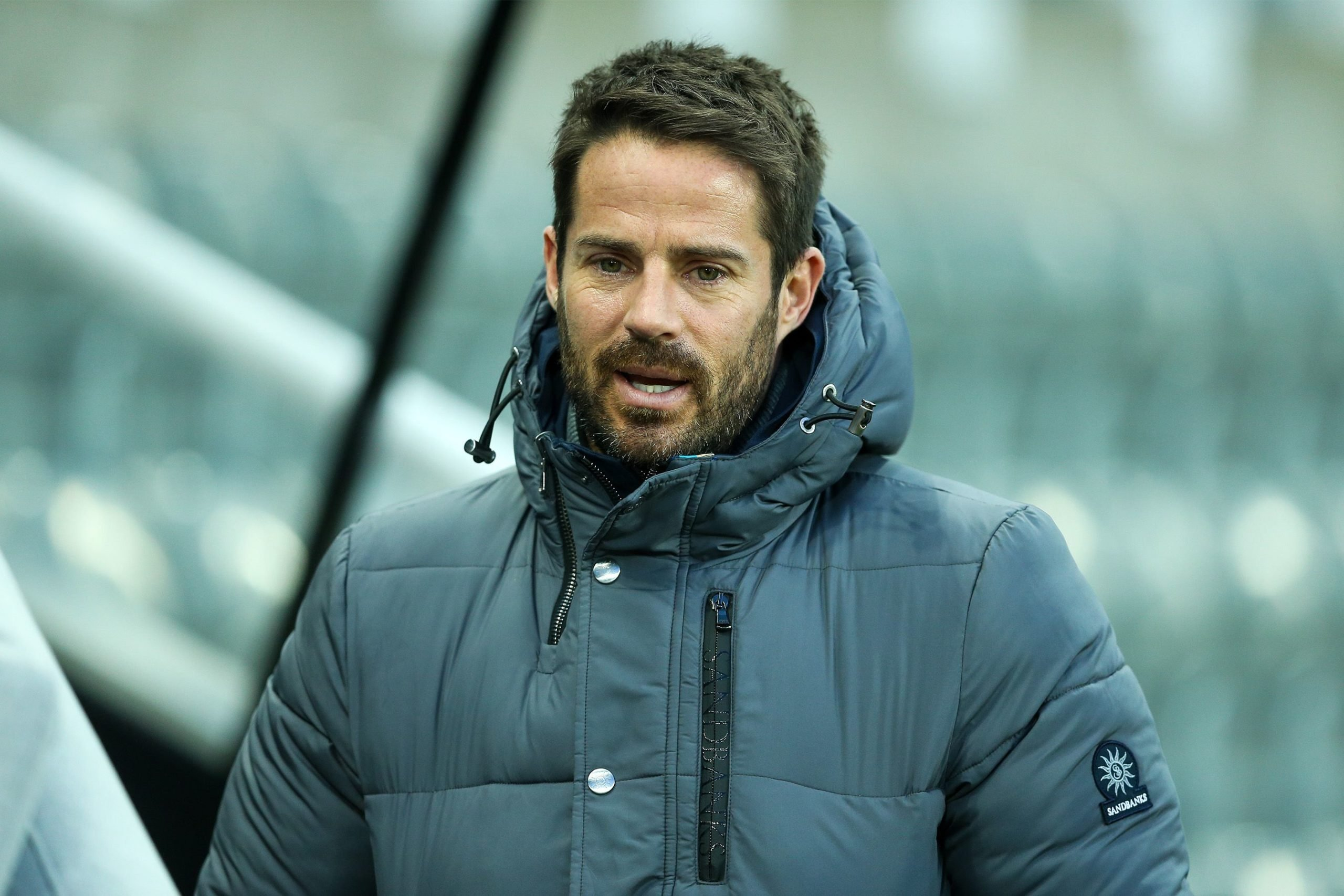 Jamie Redknapp celebrates son Charley's 16th birthday with embarrassing picture