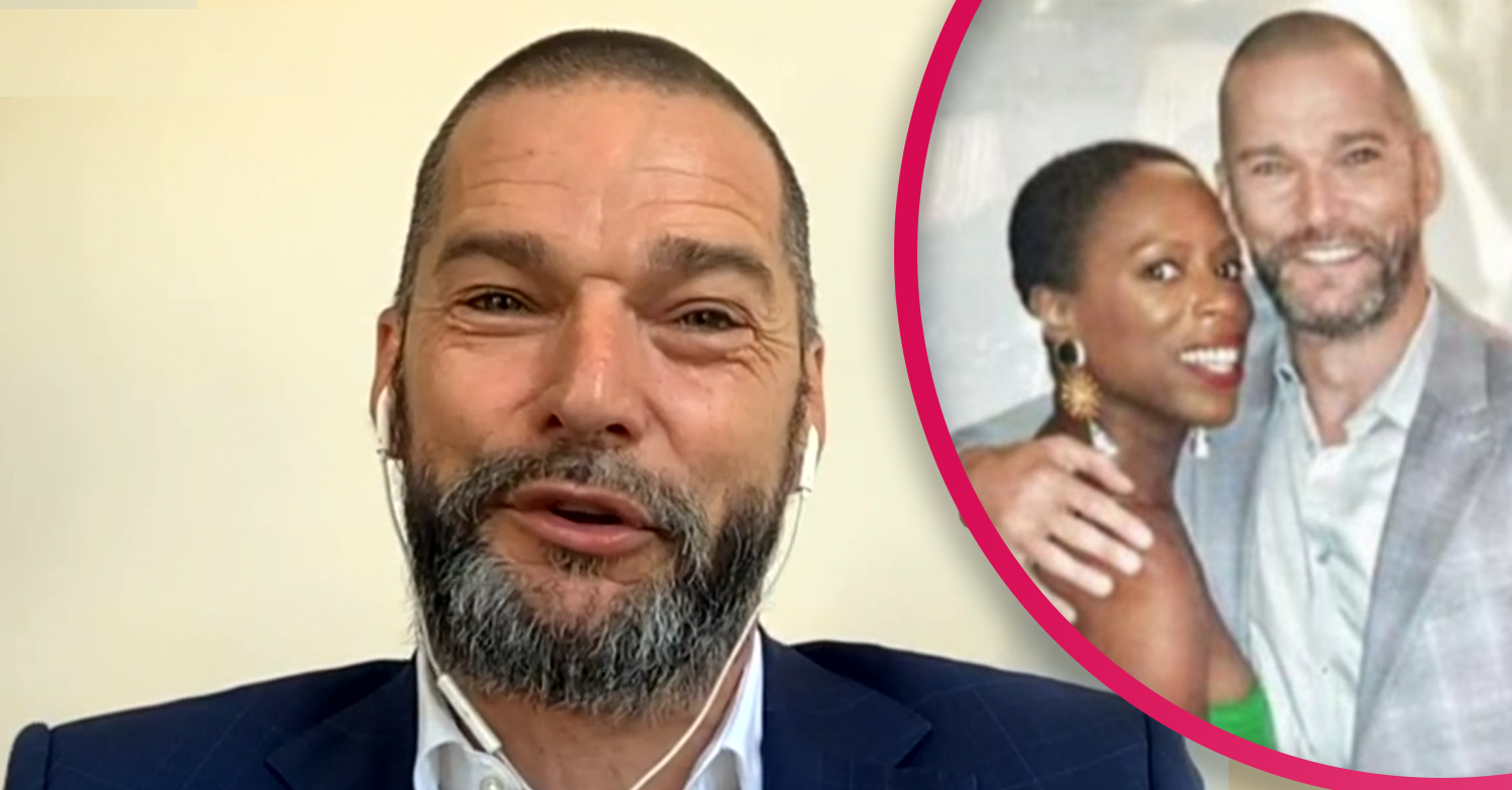 Fred Sirieix discusses upcoming wedding and 'perfect' proposal on GMB