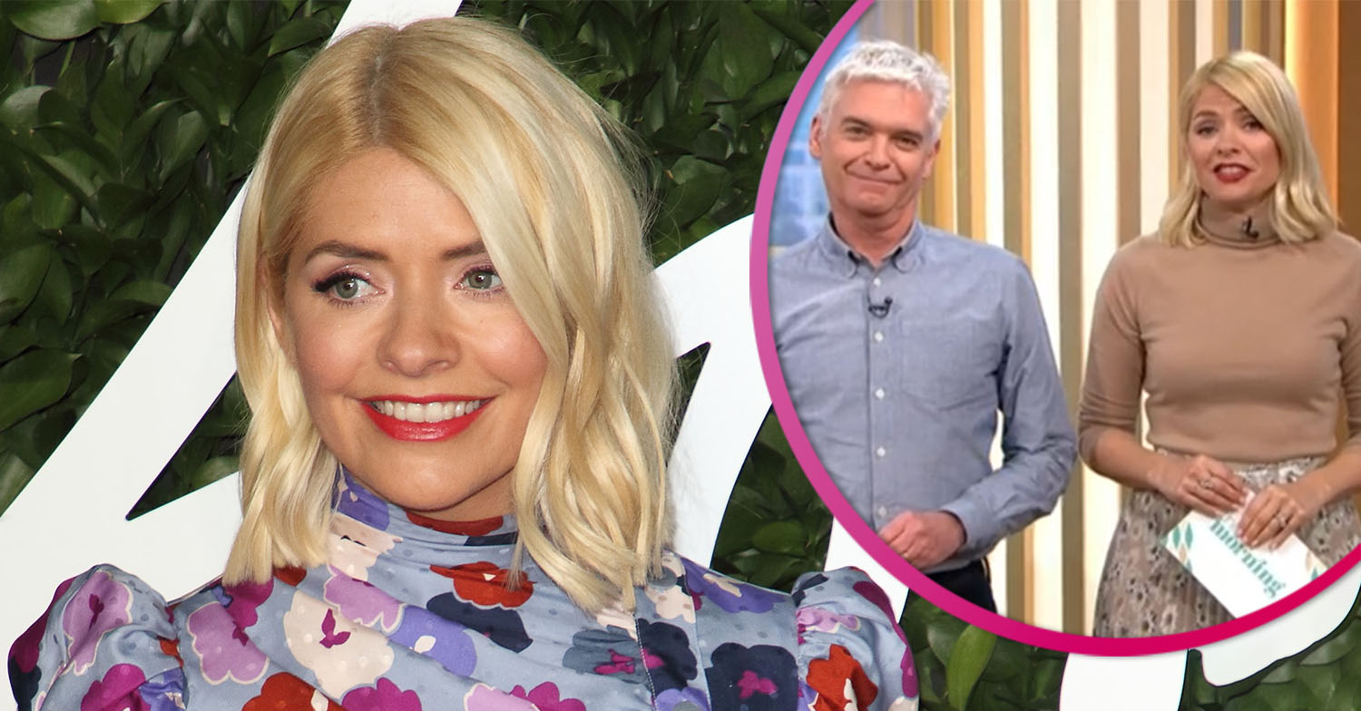 Holly Willoughby stuns fans with makeup-free photo as she enjoys summer break from This Morning