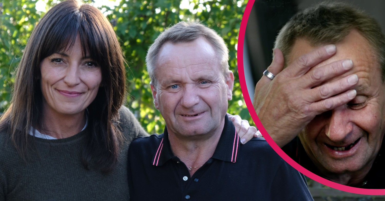 Simon Jeffery's story on Long Lost Family Special leaves viewers heartbroken
