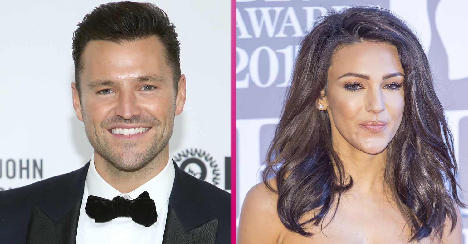 Mark Wright and Michelle Keegan self-isolate after Marbella holiday