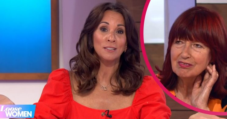 Loose Women cut to half an hour Credit: ITV/Shutterstock