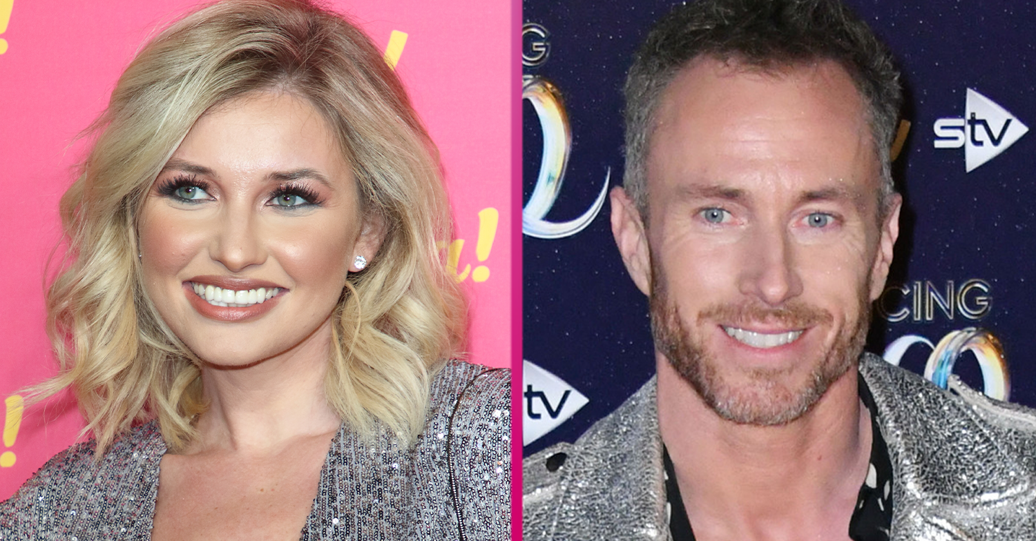 James Jordan slammed by Amy Hart after Love Island comments