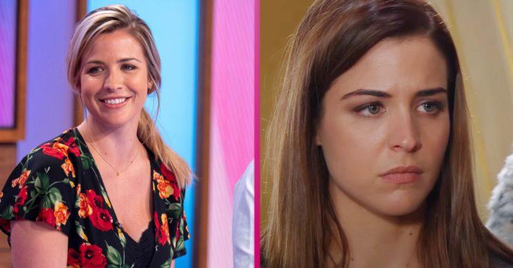 Will Gemma Atkinson return to Emmerdale?