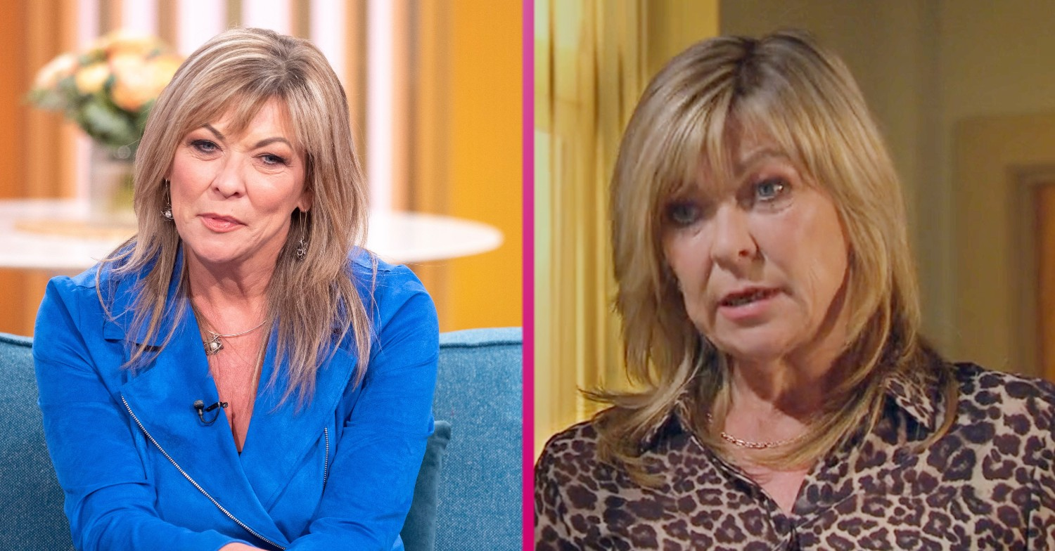 Emmerdale star Claire King reveals cruel trolls caused her to quit Twitter