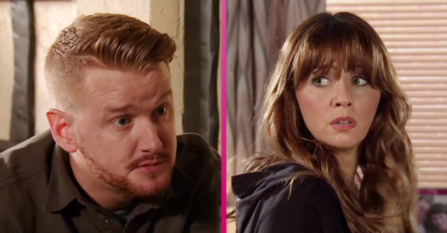 Coronation Street SPOILERS: What happens next after Gary was mowed down?