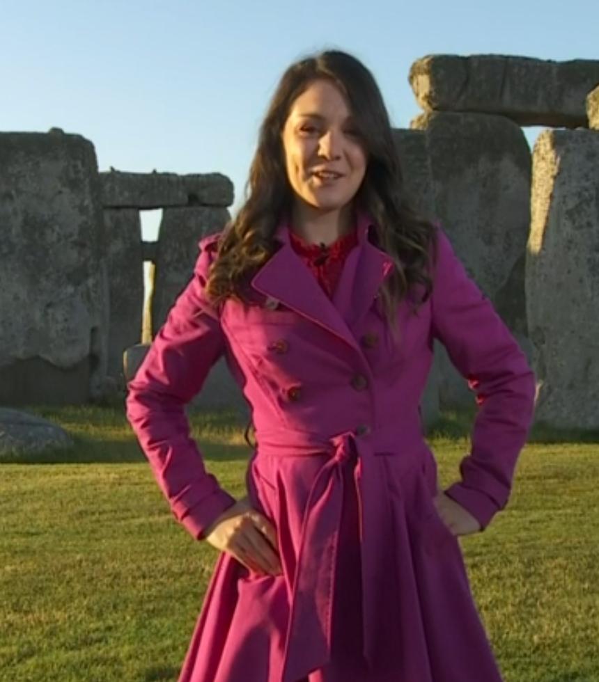 Laura Tobin GMB (Credit: ITV)