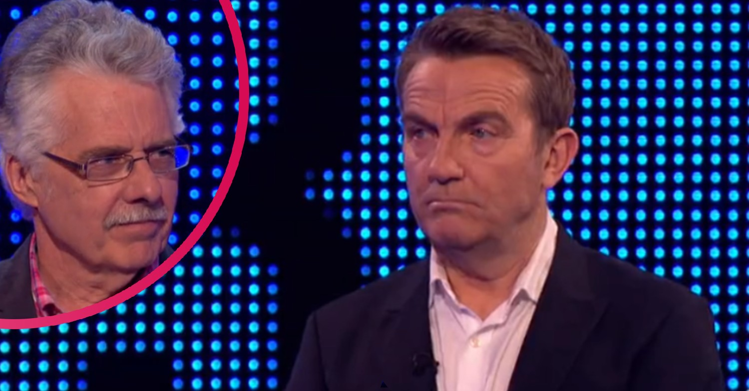 The Chase: Viewers frustrated as contestant forgets about his buzzer