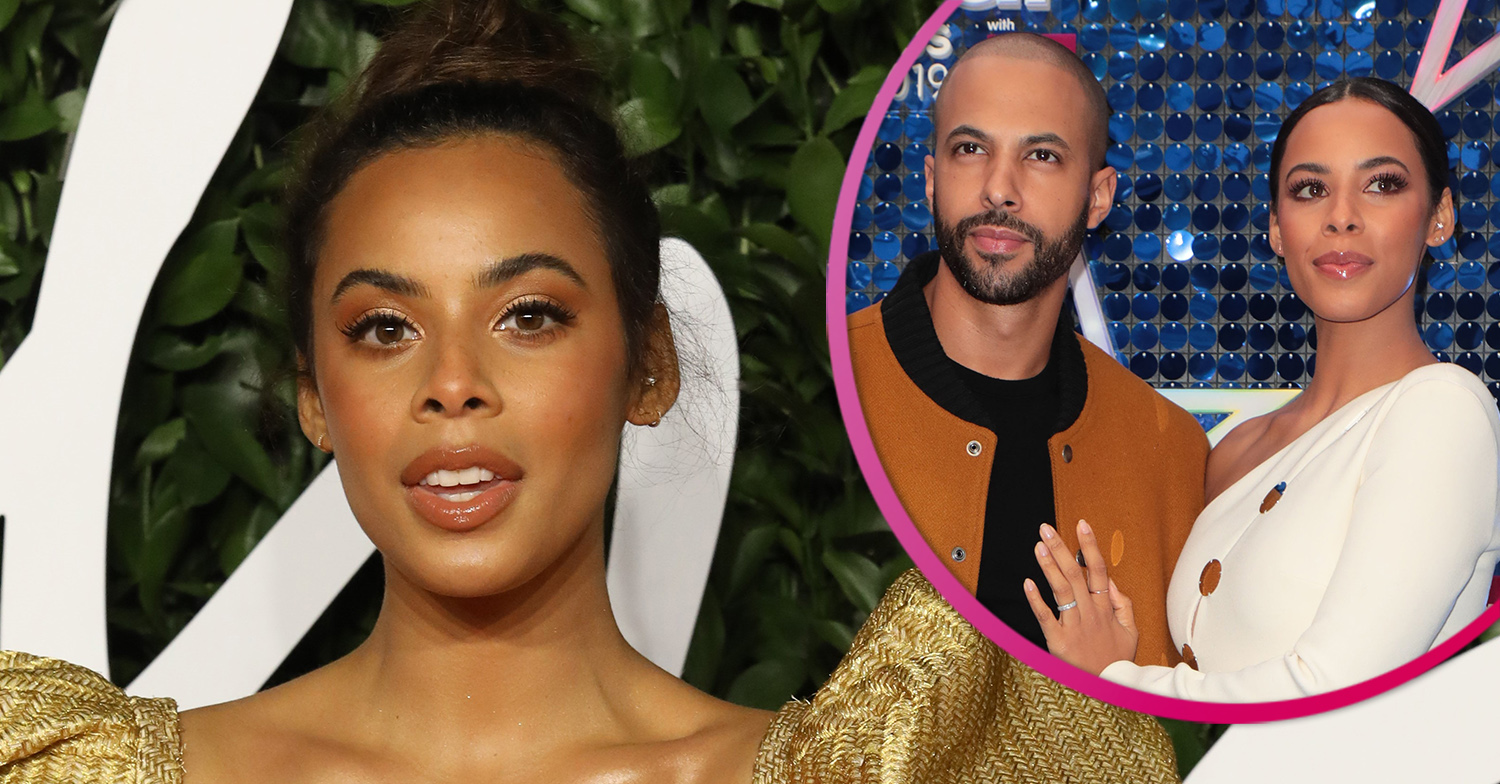 Rochelle Humes pines for daughters amidst work trip with husband Marvin