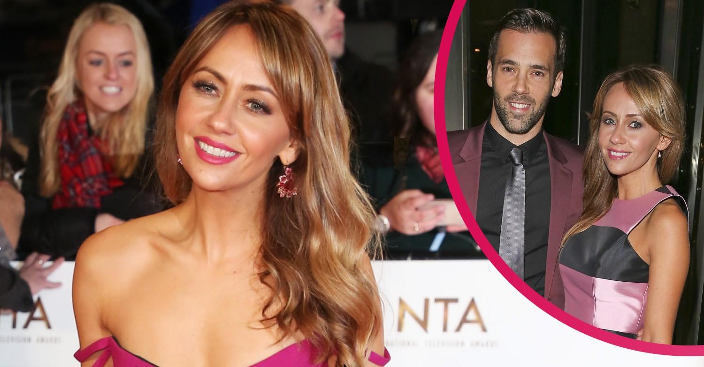 Coronation Street star Samia Longchambon shares gushing birthday post to husband Sylvain