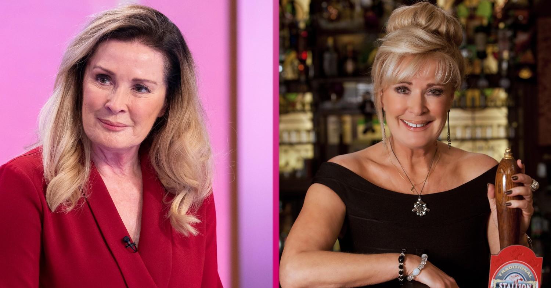 Coronation Street: Beverley Callard 'has filmed her exit scenes as Liz McDonald'