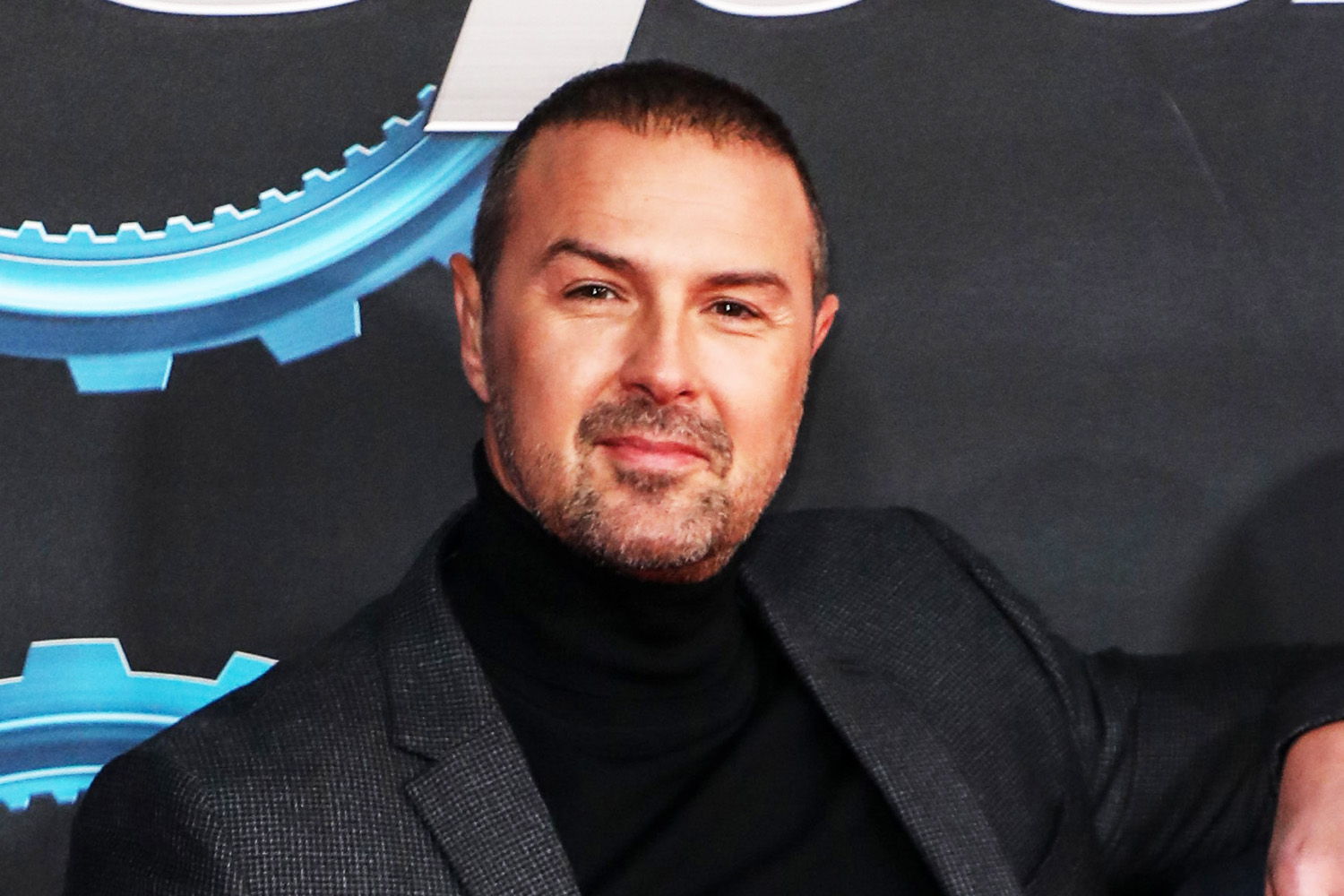 Paddy McGuinness branded 'silver fox' as he shows off another hair transformation