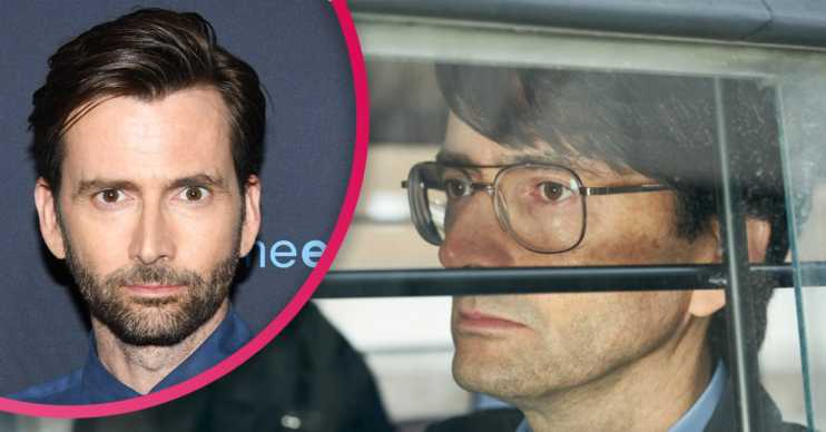 David Tennant Des ITV autumn 2020 drama