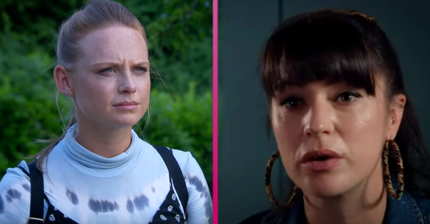 Emmerdale viewers baffled by Amy and Kerry's 'forgotten' storyline