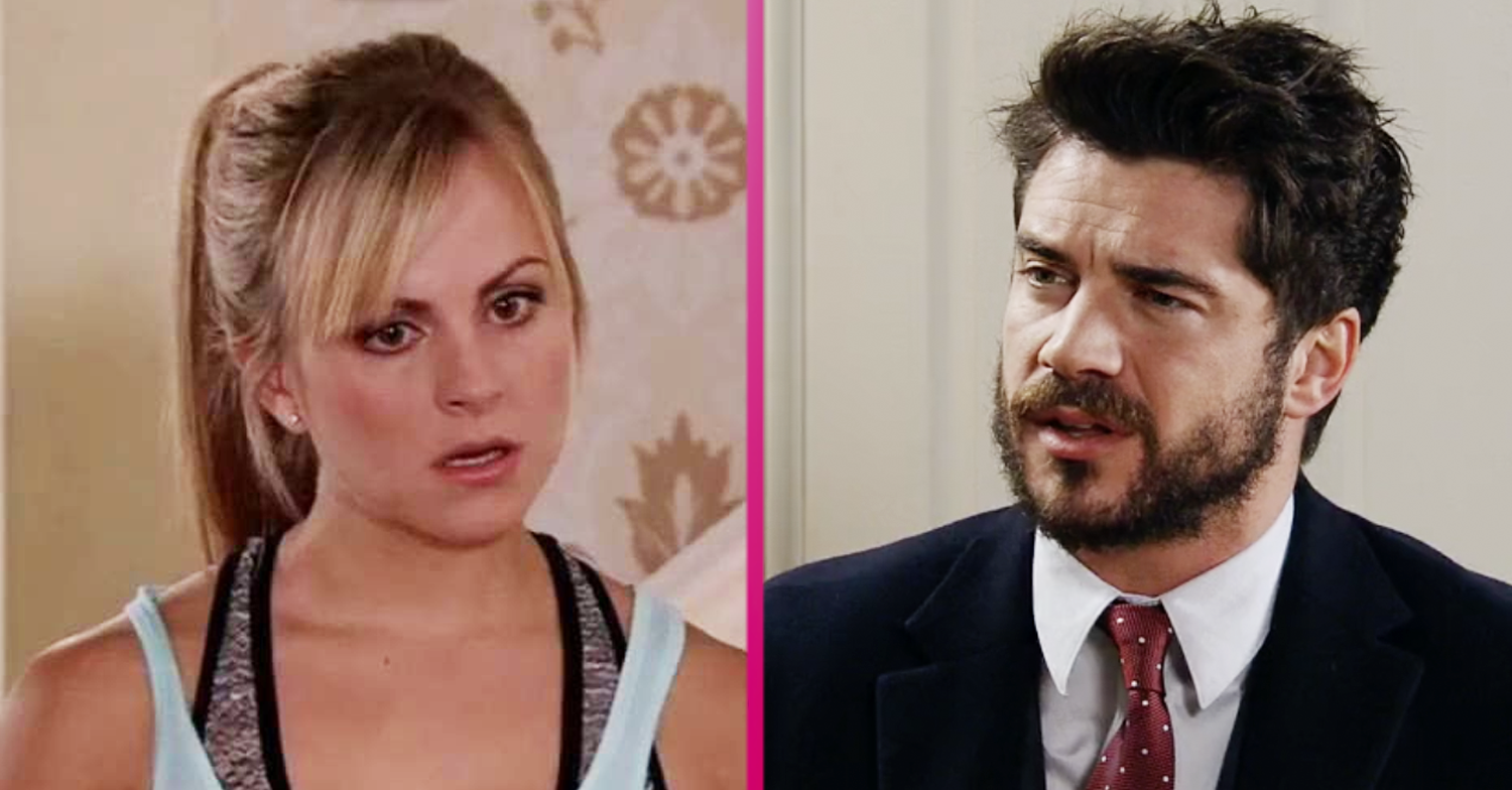 Coronation Street's Tina O'Brien teases Sarah and Adam Barlow spoiler: 'It doesn't look good'
