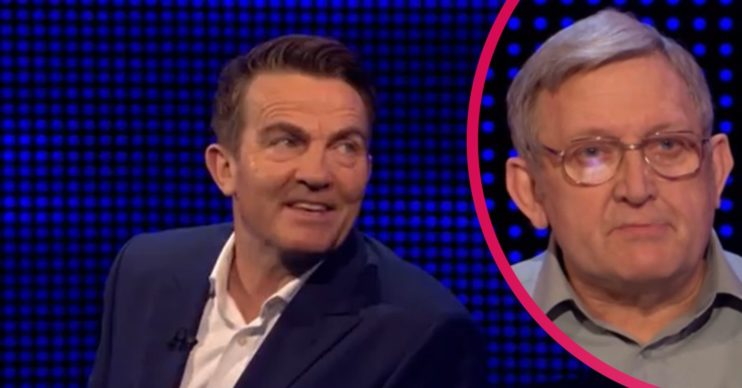 The Chase contestant, low offer