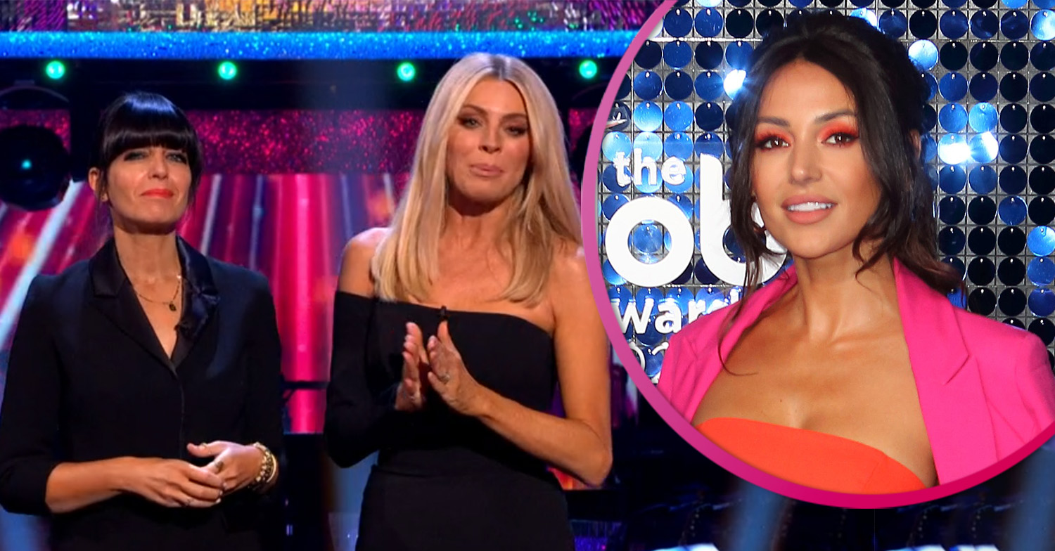Strictly Come Dancing 2020 'in chaos' as stars including Michelle Keegan 'snub low fees'