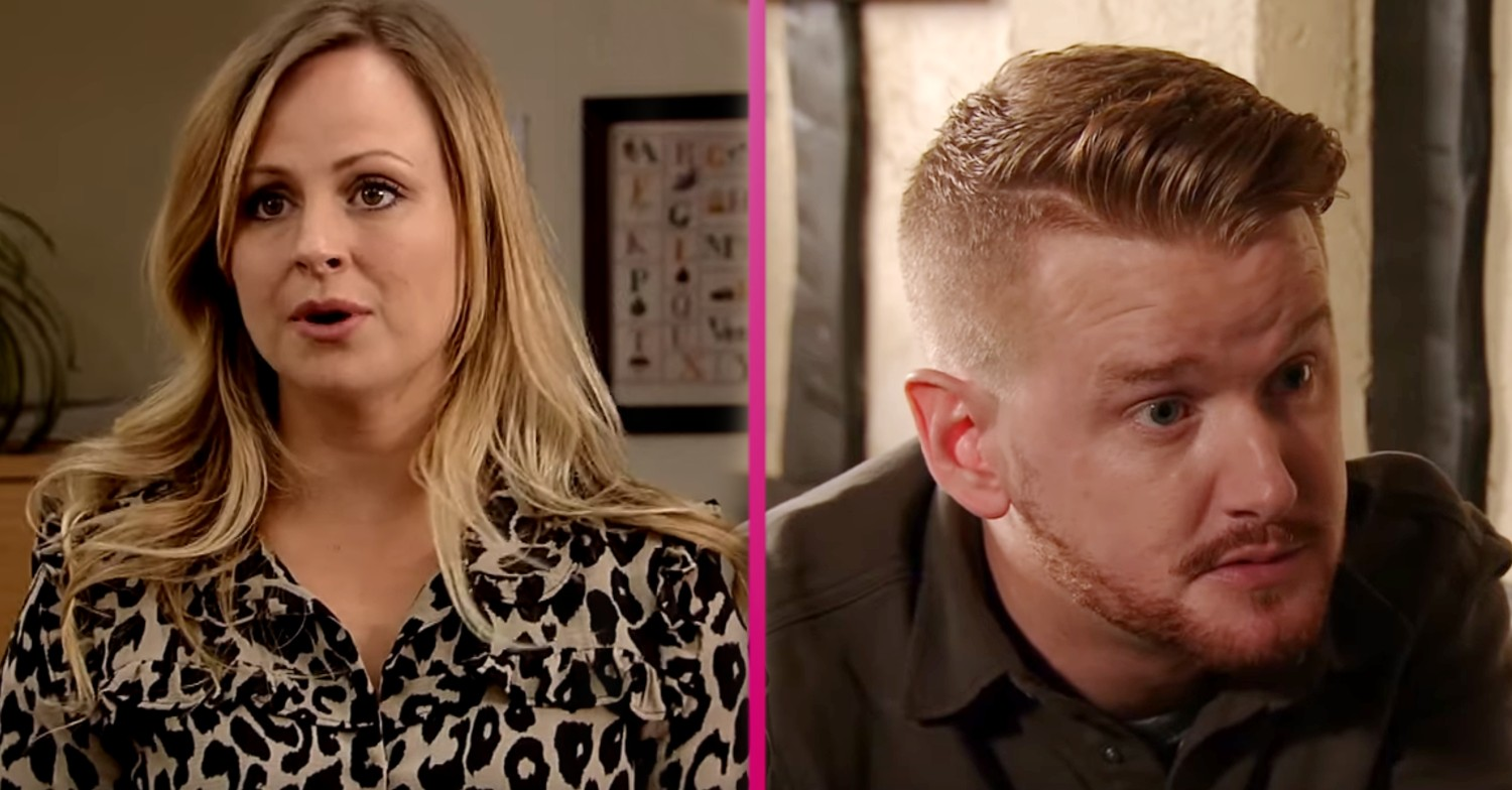 Coronation Street: Does Sarah tell the police about Gary killing Rick?