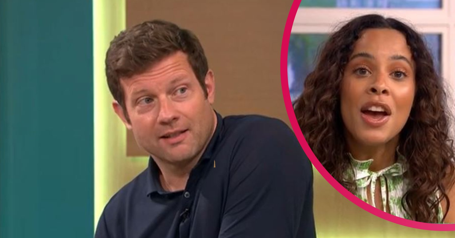 This Morning: Dermot O'Leary leaves viewers divided as guest host