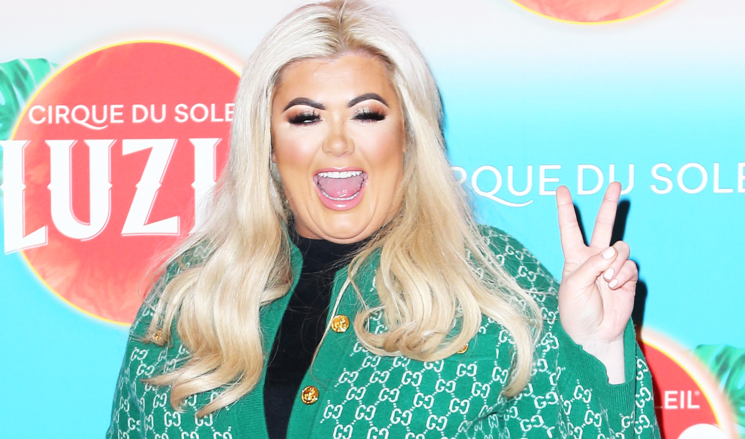 Gemma Collins stuns her fans with weight loss in holiday bikini pics