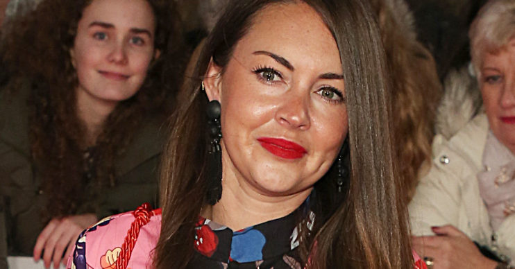 EastEnders star Lacey Turner shares new photos of daughter Dusty