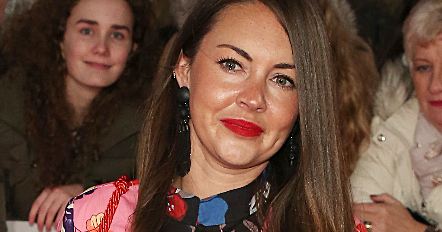 EastEnders' Lacey Turner melts hearts with adorable pics of daughter Dusty