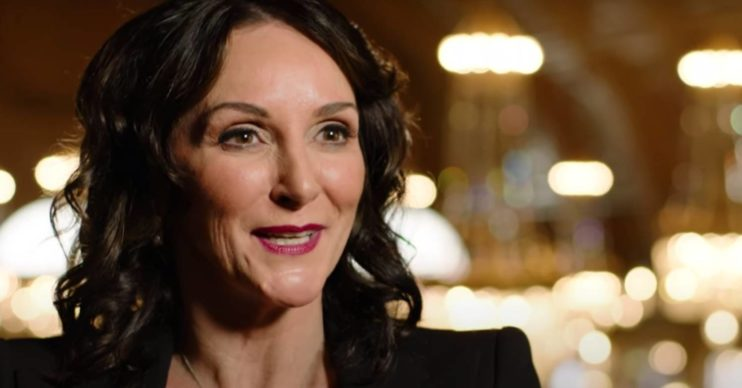 Strictly Come Dancing 2020 contestants Shirley Ballas