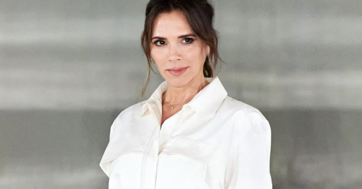 Victoria Beckham is launching a sex toy business