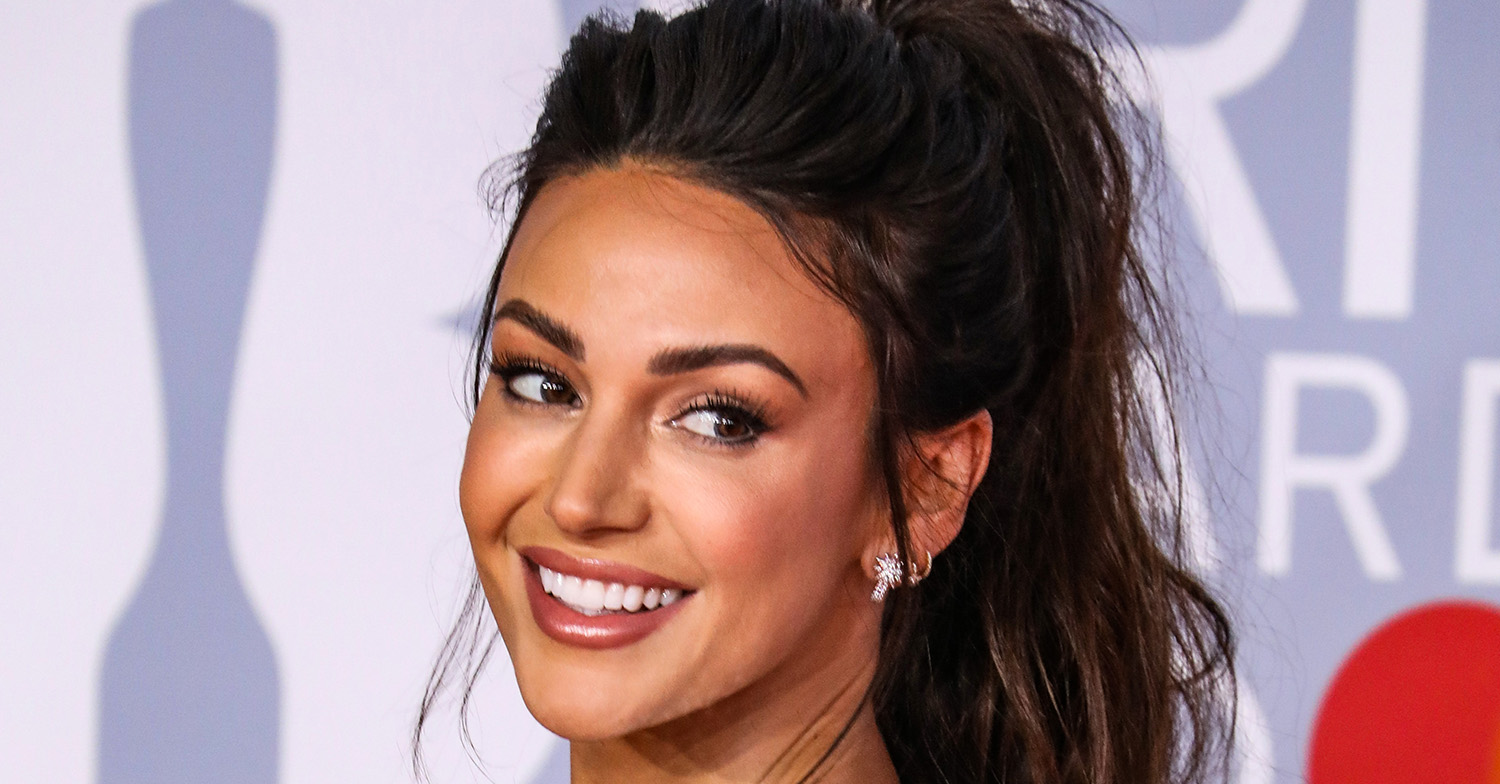 Michelle Keegan shows off stunning figure and white bits in holiday swimsuit snaps