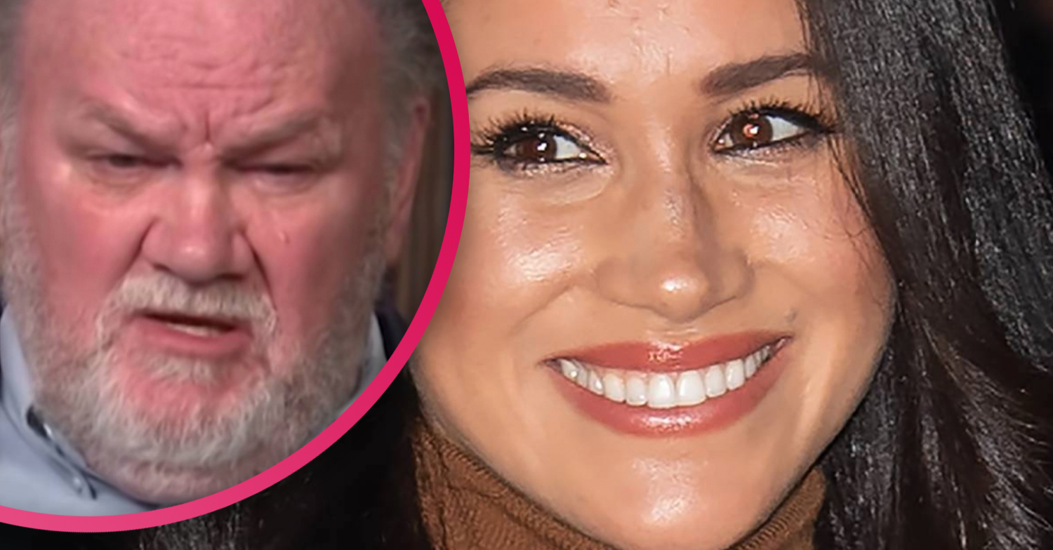 Meghan Markle latest: Thomas Markle has 'given up hope' of reuniting with daughter