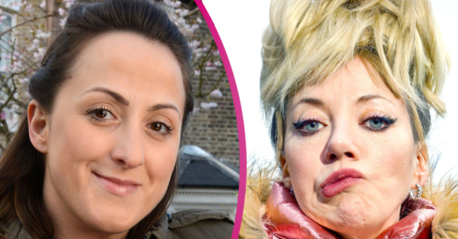 EastEnders' Natalie Cassidy will shock fans as she transforms into gangster