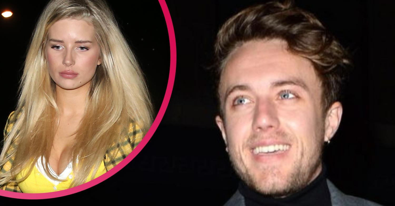 Is Roman Kemp in a relationship? Lottie Moss is presenter's rumoured girlfriend