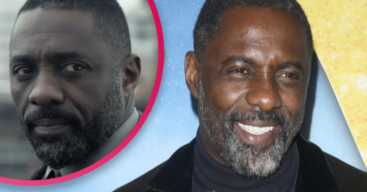 Luther film Idris Elba