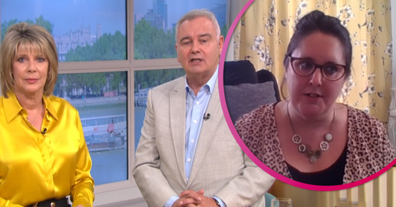 This Morning viewers divided as three Karens slam negative stereotypes of their name