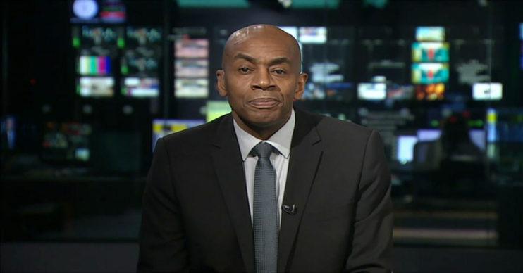 Granada Reports host Tony Morris dies aged 57