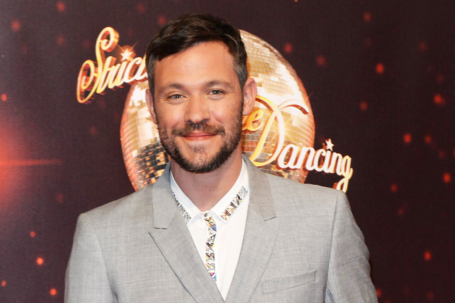 Will Young heartbreak as twin brother Rupert dies