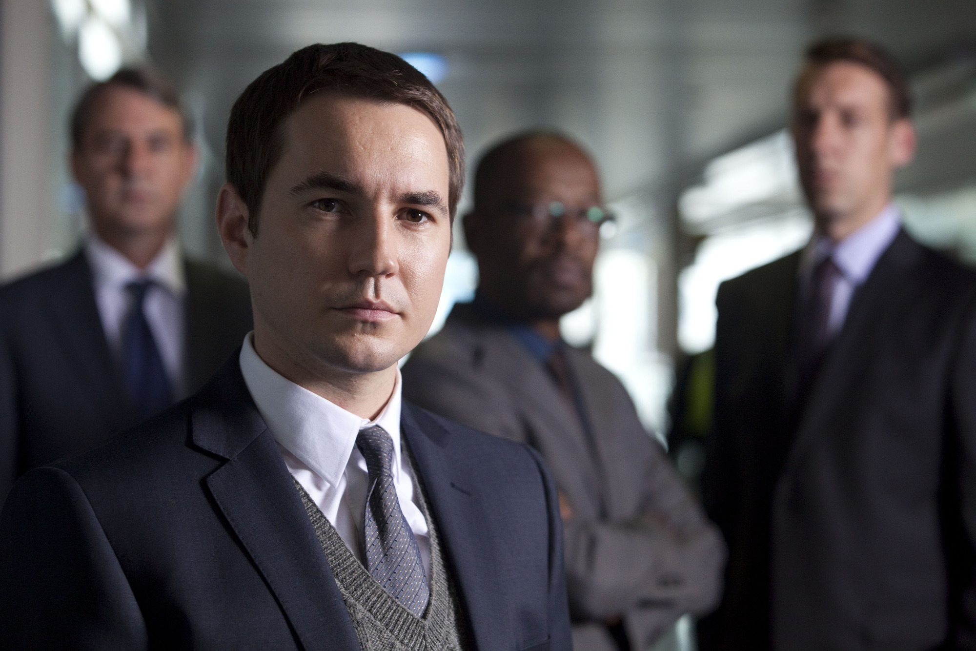 Line of duty series one