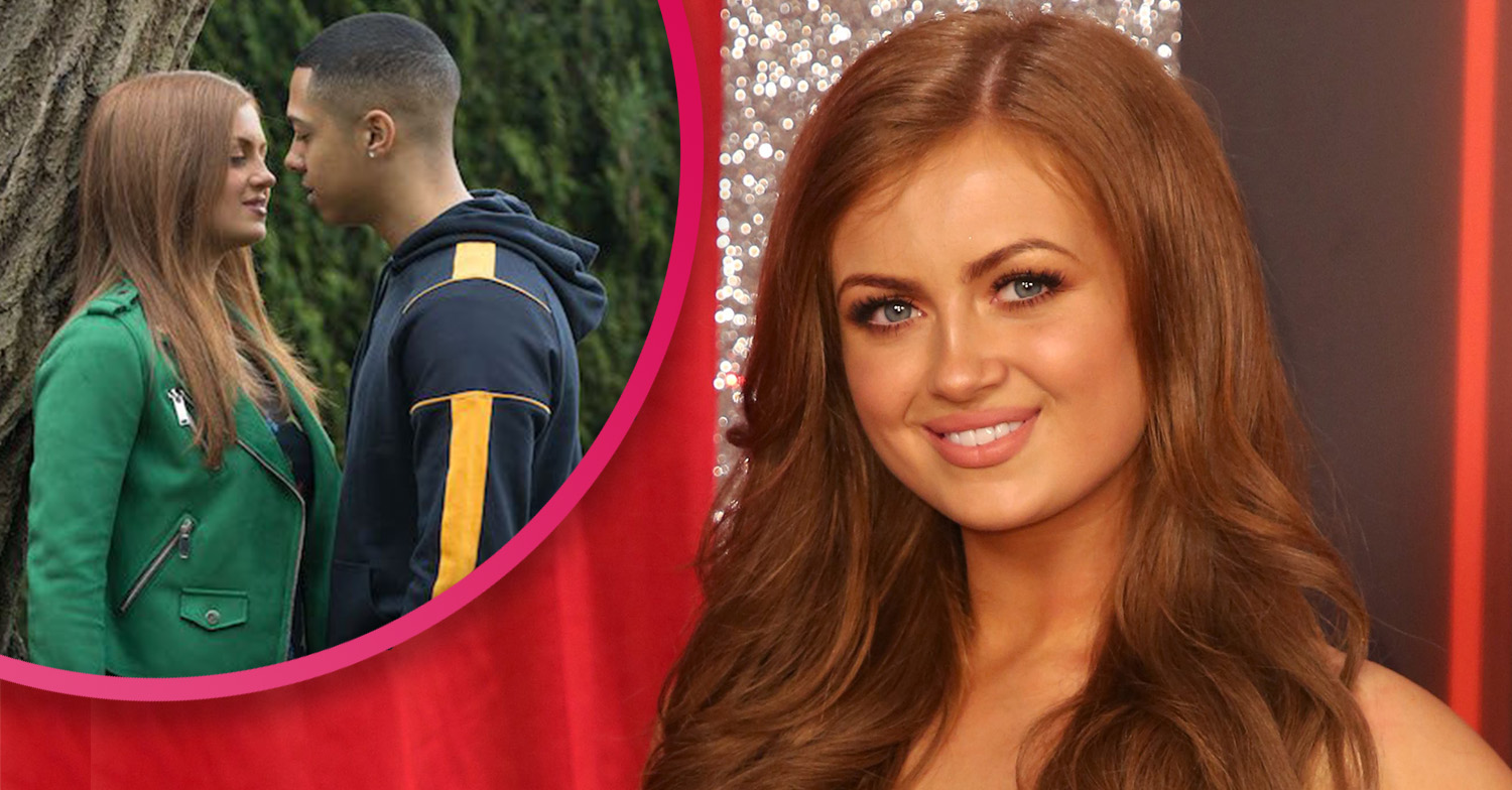 Does Maisie Smith have a boyfriend and how much does she earn on EastEnders?