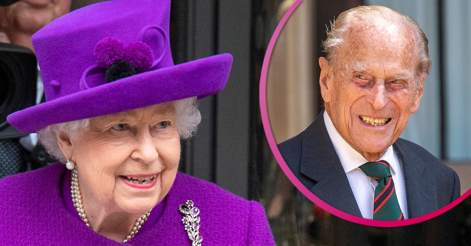 The Queen and Prince Philip take off for Balmoral after months of isolation in Windsor