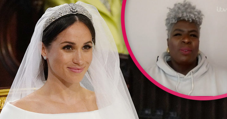 Meghan Markle diva rumours wedding