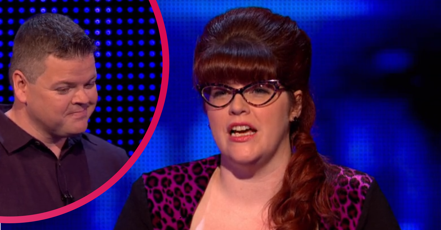 The Chase: Jenny Ryan crushes team's hopes in 'harsh' final round
