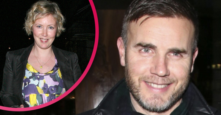 Gary Barlow daughter Poppy
