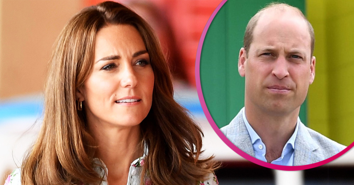 Kate Middleton and Prince William divide fans as they play in arcade during visit to Barry Island