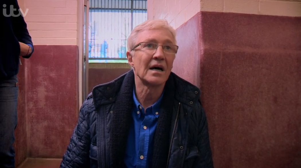Paul O'Grady For the Love of Dogs Whisper